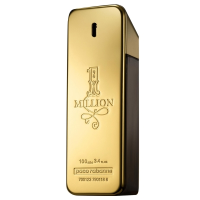 1 Million By Paco Rabanne 100 ml за мъже